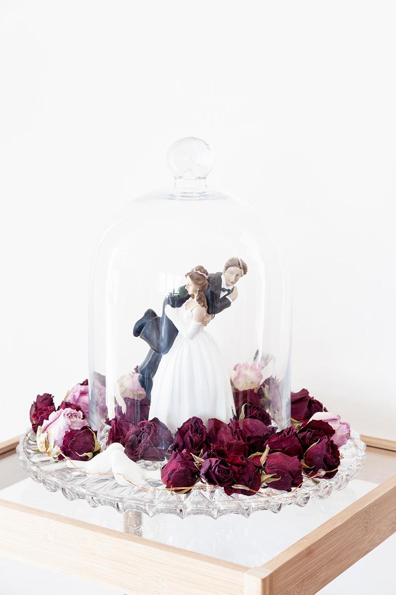 Hochzeit-Geschenk-Idee