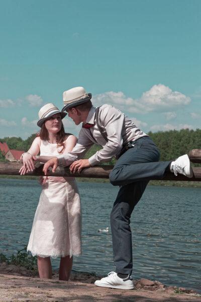 Hochzeitsfotograf-Empfehlung
