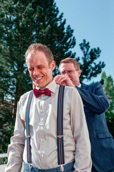 Hochzeitsfotografie-Empfehlung